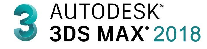AUTODESK-3DSMAX-2018