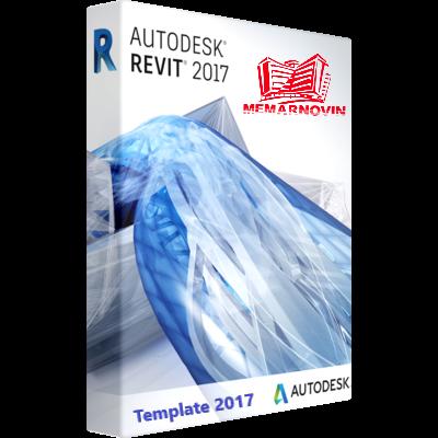 autodesk-revit-2017 - Template 2017