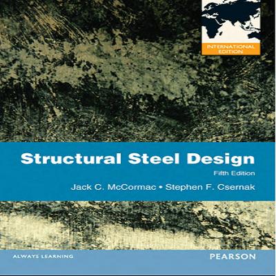 کتاب طراحی سازه های فولادی به روش LRFD , کتاب طراحی سازه های فولادی به روش حدی