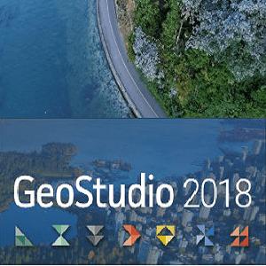 دانلود Geo Studio 2018 ، دانلود ژئوتکنیک 2018 ، دانلود کرک Geo Studio 2018