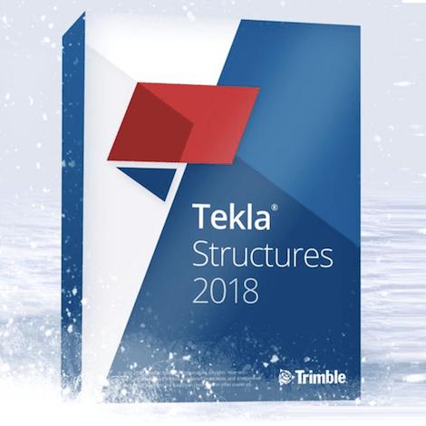 دانلود تکلا استراکچر 2018 ، دانلود Tekla Structures 2018 ، کرک تکلا استراکچر 2018